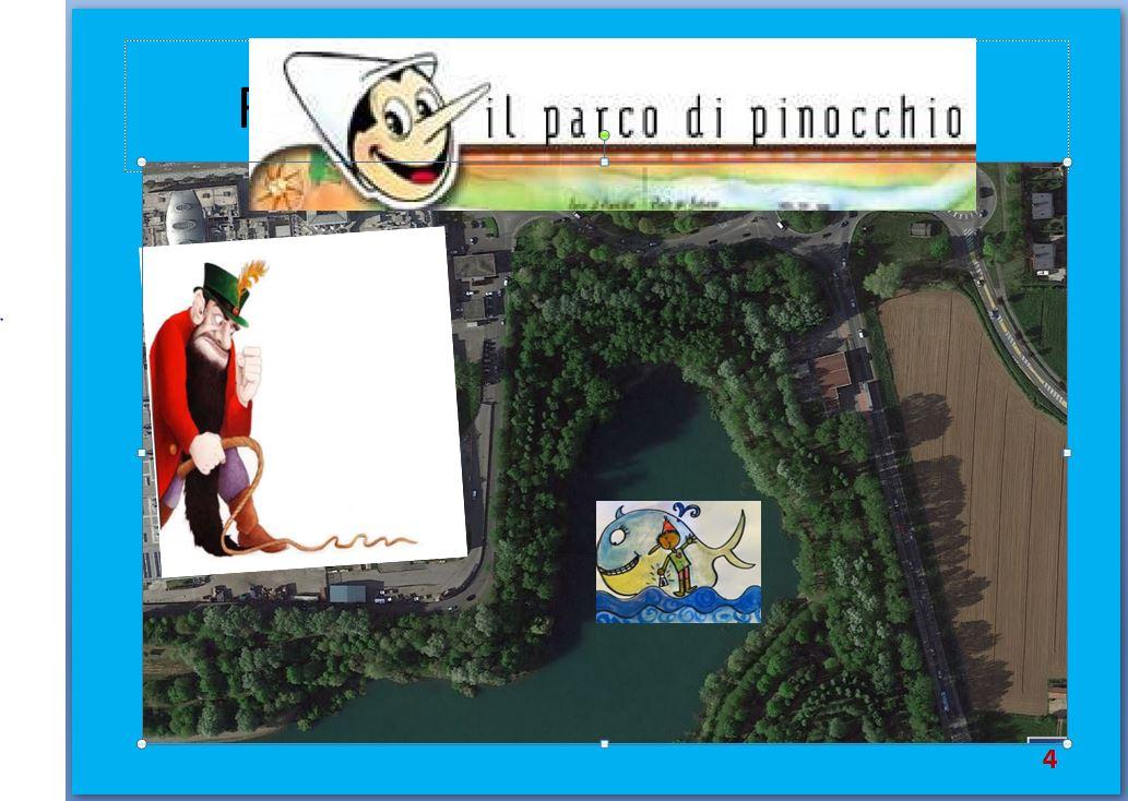 Pinocchioa